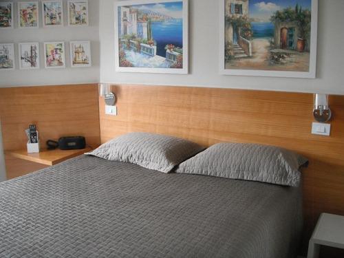 apartamento residencial à venda, vila olímpia, são paulo. - ap0841