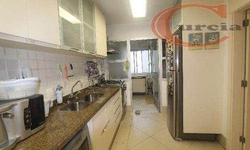 apartamento residencial à venda, vila olímpia, são paulo. - ap4493