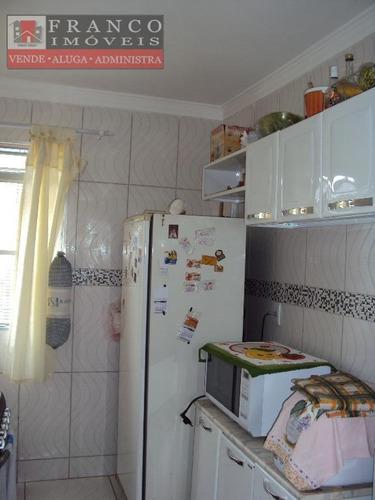 apartamento residencial à venda, vila pagano, valinhos. - ap0067