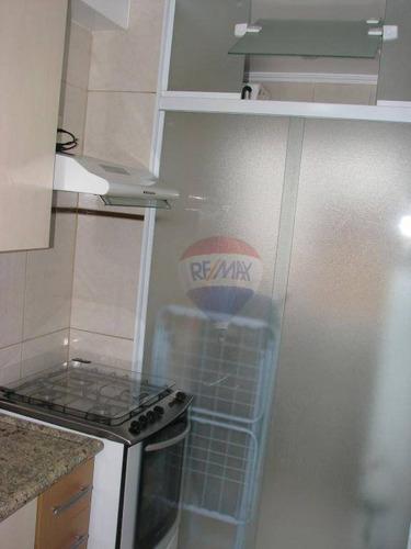 apartamento residencial à venda, vila parque jabaquara, são paulo - ap0729. - ap0729