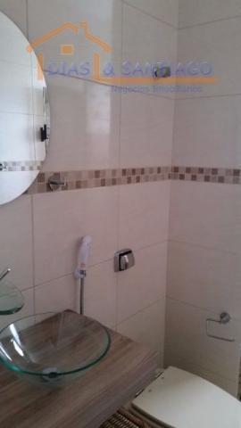 apartamento residencial à venda, vila parque jabaquara, são paulo. - ap1433