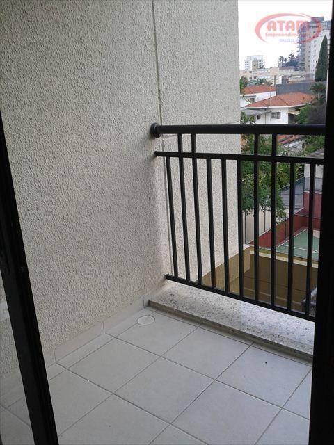 apartamento residencial à venda, vila paulicéia, são paulo - ap0980. - ap0980