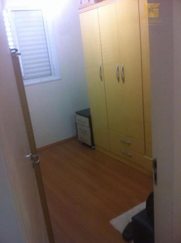 apartamento residencial à venda, vila paulista, guarulhos. - codigo: ap3020 - ap3020
