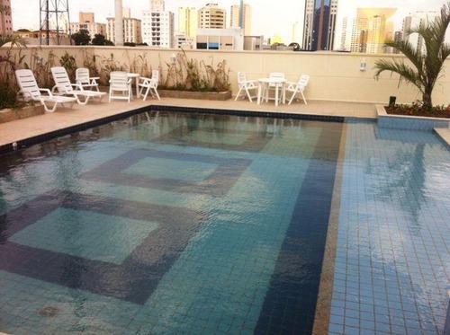 apartamento residencial à venda, vila paulista, guarulhos. - codigo: ap3022 - ap3022