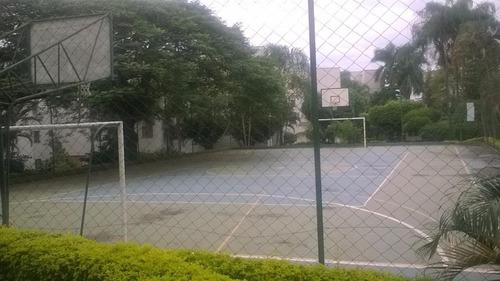 apartamento residencial à venda, vila paulista, limeira. - codigo: ap0425 - ap0425