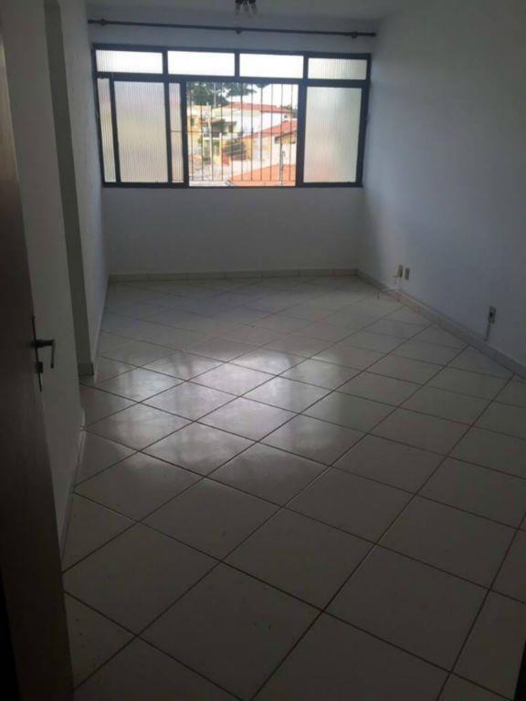 apartamento residencial à venda, vila penteado, itatiba. - ap0091
