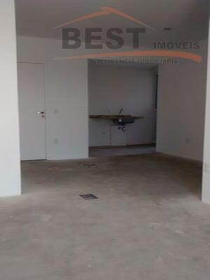 apartamento residencial à venda, vila pereira barreto, são paulo. - ap4711