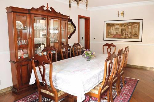 apartamento residencial à venda, vila pinheirinho, santo andré. - ap1359