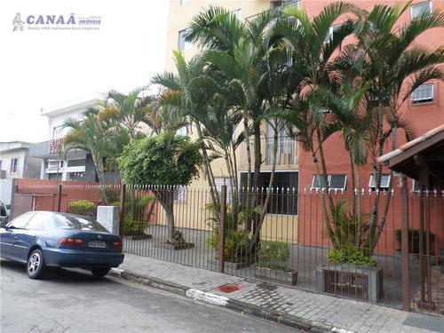 apartamento residencial à venda, vila pirajussara, são paulo. - ap2100