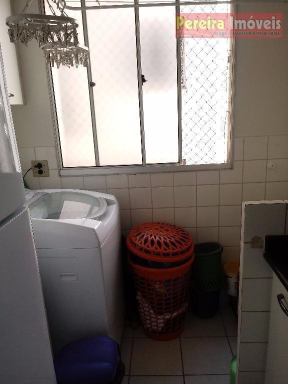 apartamento residencial à venda, vila pompéia, campinas - ap0260. - ap0260