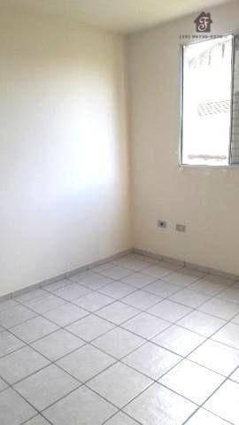 apartamento residencial à venda, vila pompéia, campinas. - ap0661