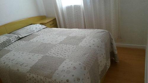 apartamento residencial à venda, vila pompéia, campinas. - ap0791
