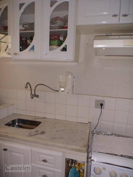 apartamento residencial à venda, vila pompéia, campinas. - ap4050