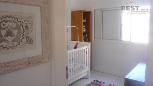 apartamento  residencial à venda, vila pompéia, são paulo. - ap3461