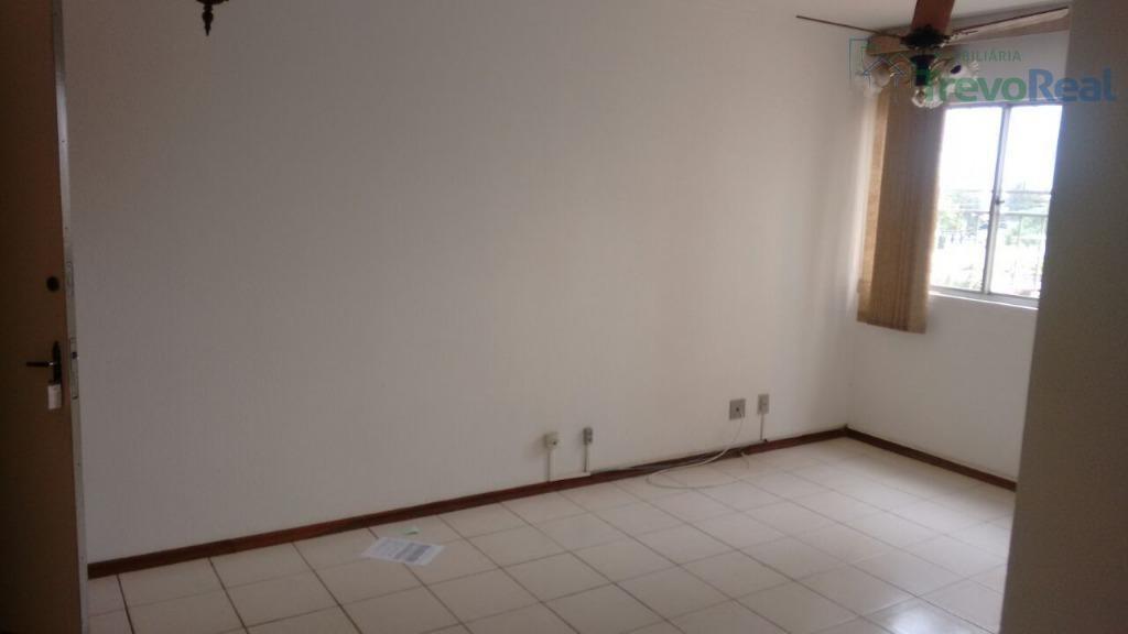 apartamento residencial à venda, vila progresso, campinas. - ap0736