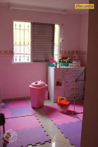 apartamento  residencial à venda, vila progresso, guarulhos. - ap0236