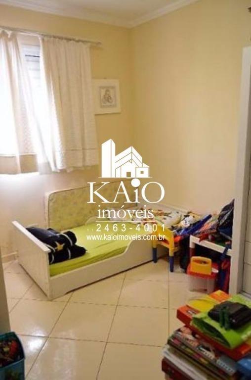 apartamento residencial à venda, vila progresso, guarulhos. - ap0835