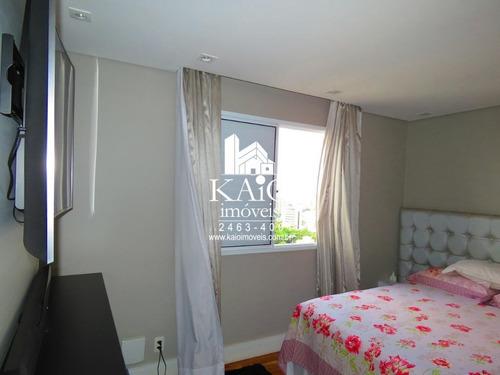 apartamento residencial à venda, vila progresso, guarulhos. - ap1018