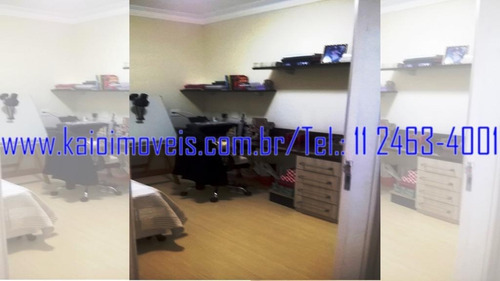 apartamento residencial à venda, vila progresso, guarulhos. - codigo: ap0748 - ap0748