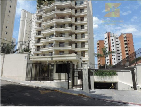 apartamento residencial à venda, vila progresso, guarulhos. - codigo: ap2636 - ap2636