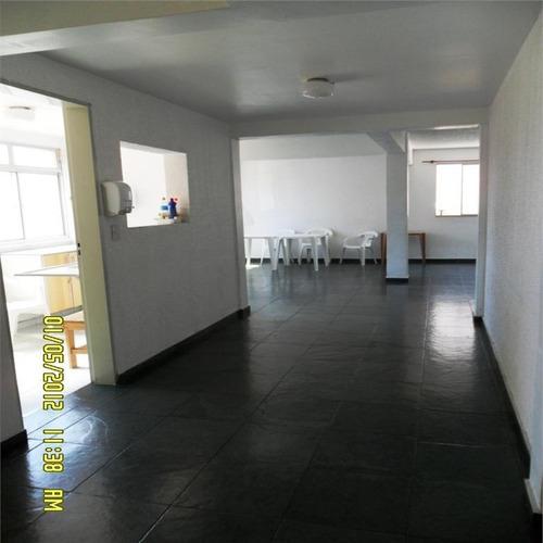 apartamento residencial à venda, vila progresso (zona leste), são paulo. - ap6867