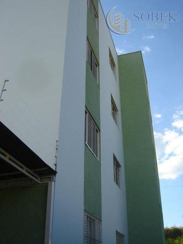 apartamento residencial à venda, vila proost de souza, campinas - ap0361. - ap0361