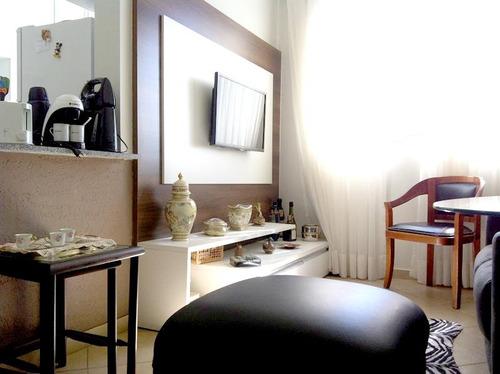 apartamento residencial à venda, vila prudente, piracicaba. - ap0213