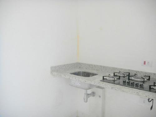 apartamento residencial à venda, vila prudente, são paulo. - ap0016