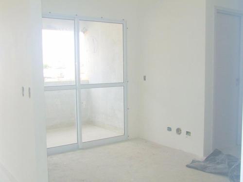 apartamento residencial à venda, vila prudente, são paulo. - ap0050