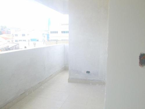 apartamento residencial à venda, vila prudente, são paulo. - ap0053