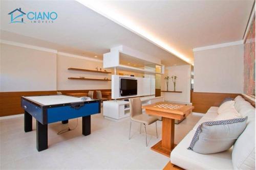 apartamento residencial à venda, vila prudente, são paulo. - ap0061