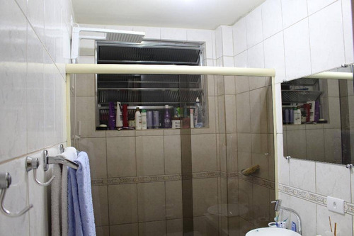 apartamento residencial à venda, vila prudente, são paulo. - ap0091
