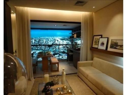 apartamento residencial à venda, vila prudente, são paulo. - ap0120
