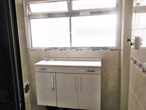 apartamento residencial à venda, vila prudente, são paulo. - ap0232