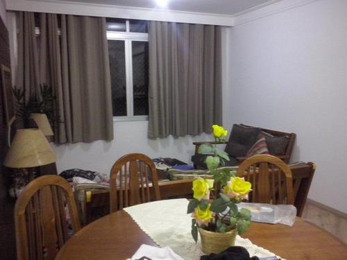 apartamento residencial à venda, vila prudente, são paulo. - ap0571