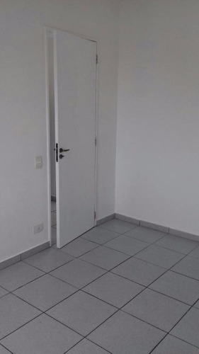 apartamento residencial à venda, vila prudente, são paulo. - ap0713