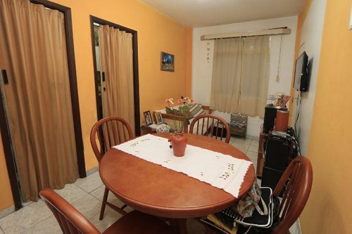 apartamento residencial à venda, vila prudente, são paulo. - ap1477