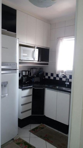 apartamento residencial à venda, vila prudente, são paulo. - ap1564