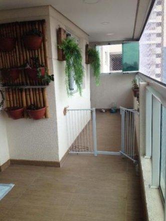 apartamento residencial à venda, vila prudente, são paulo. - ap1593