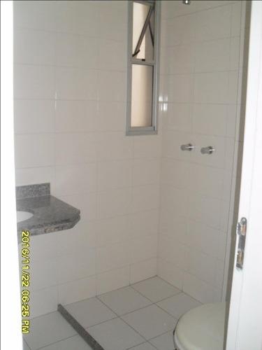 apartamento residencial à venda, vila prudente, são paulo. - ap2841