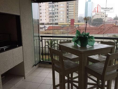 apartamento residencial à venda, vila prudente, são paulo - ap4993. - ap4993