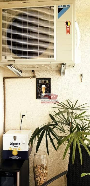 apartamento residencial à venda, vila prudente, são paulo - ap7561. - ap7561