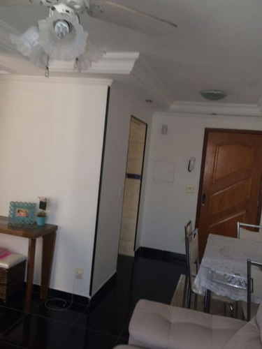 apartamento residencial à venda, vila prudente, são paulo - ap9393. - ap9393