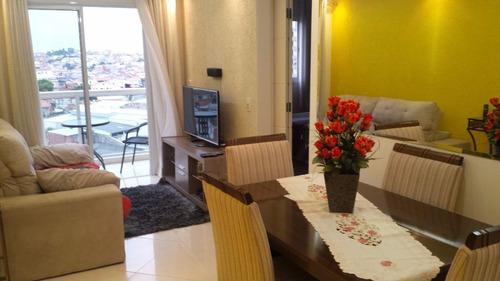 apartamento residencial à venda, vila prudente, são paulo. - codigo: ap0213 - ap0213