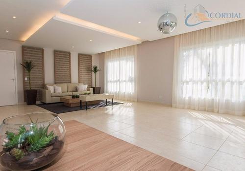 apartamento residencial à venda, vila prudente, são paulo. - codigo: ap0240 - ap0240