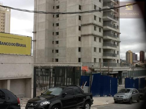 apartamento  residencial à venda, vila prudente, são paulo. - codigo: ap1307 - ap1307