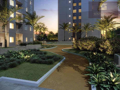 apartamento  residencial à venda, vila prudente, são paulo. - codigo: ap2623 - ap2623