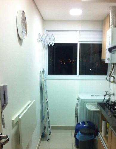 apartamento residencial à venda, vila queiroz, limeira - ap0411. - ap0411