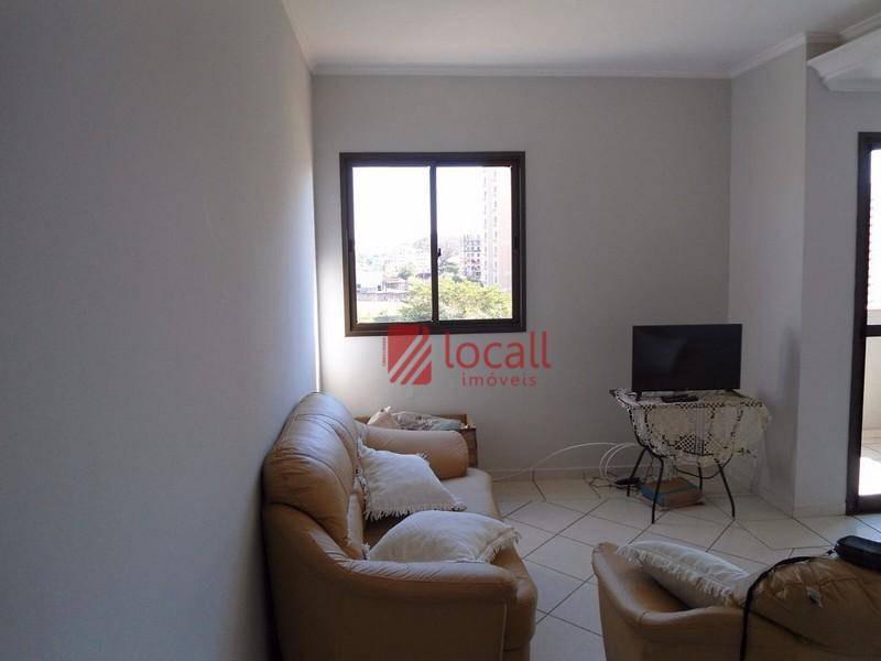 apartamento  residencial à venda, vila redentora, são josé do rio preto. - ap0576