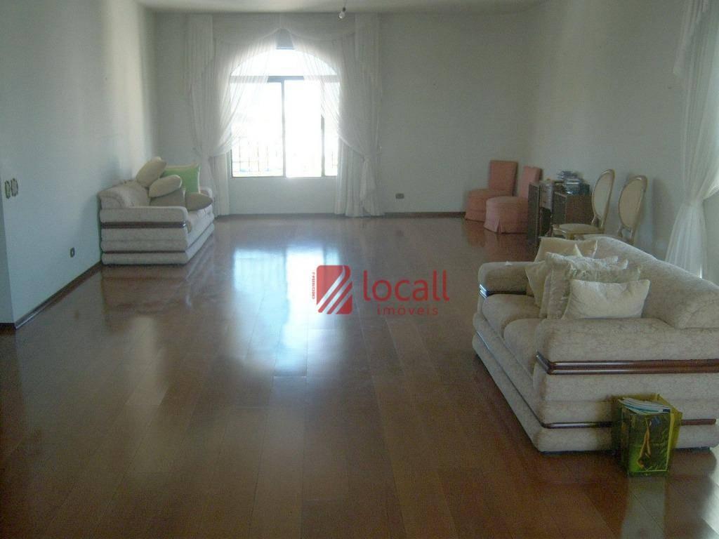 apartamento residencial à venda, vila redentora, são josé do rio preto. - ap1281